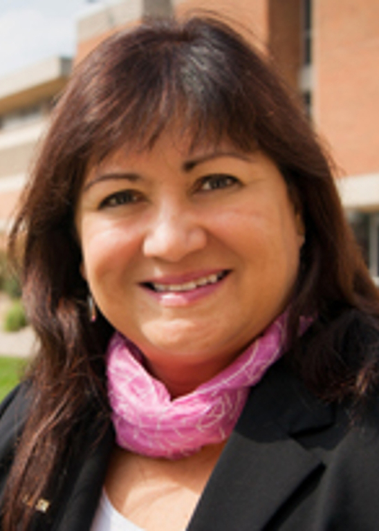 Monica Medina: Faculty Directory: Faculty & Research: School of ...